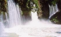 Cascada de Tzaráracua, Michoacán