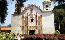 Kirche in Tule
