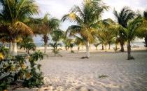 """""""Playa Norte"""" - Isla Mujeres"""