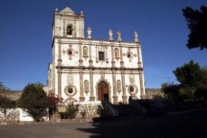 Kirche von San Ignacio