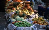 Markt-Solola-Detail, Guatemala