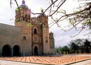 Santo Domingo - Oaxaca