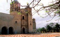 Santo Domingo - Oaxaca, Mexico