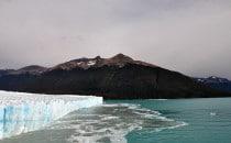 Perito Moreno Totale, Argentinien