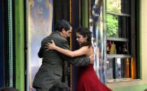 Tangotänzer in Buenos Aires, Argentinien © Sabine Single