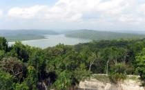 Yaxha-Lagune, Guatemala