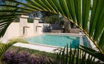 Casa San Roque Pool
