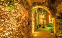 Casa San Roque, Valladolid, Yucatán, Mexico