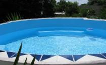 Hotel Julamis Pool