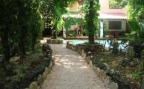 Casa Quetzal Garten