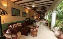 Casa Quetzal Patio