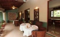 Casa Quetzal Restaurant