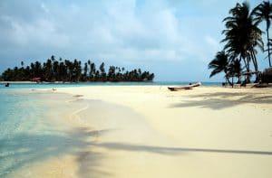 Isla de Perro, San Blas Inseln, Kuna Yala, Panama
