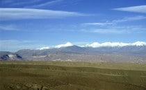 Anden-San-Pedro-de-Atacama, Chile