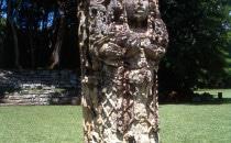 Copan-Stele-H, Honduras
