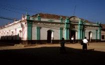 Gracias-Panorama, Honduras