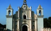 Kirche von Gracias, Honduras