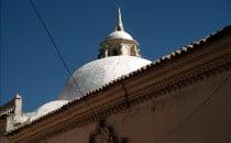 Kirche-Santa-Rosa-de-Copan, Honduras