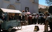 La-Esperanza-Messe