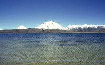 Laguna de Miscanti, Chile