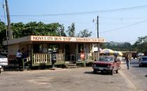 Busbahnhof San Ignacio, Belize