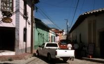 Santa-Rosa-de-Copan, Honduras