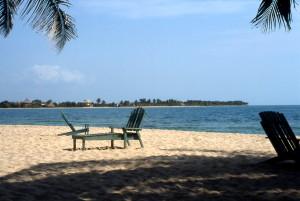 Strand Placencia