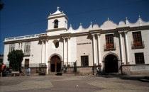 Tegucigalpa-nationale-Kunstgalerie