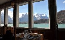 Hosteria Pehoé Torres del Paine, Chile