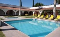 Desert Inn, San Ignacio, Baja California Sur, Mexiko