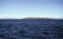 Isla del Sol - Titicacasee, Bolivien