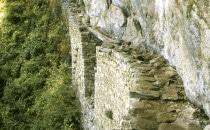 """""""Puente del Inca"""" - Machu Picchu, Peru"""