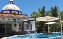 Hacienda Paraíso Inn