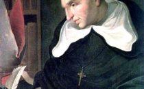 Bartolomé de las Casas, By Anonymous [Public domain], via Wikimedia Commons