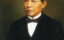Benito Juárez, By Pelegrín Clavé (http://www.inehrm.gob.mx/) [Public domain], via Wikimedia Commons