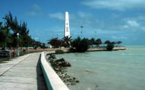 Chetumal Malecón