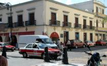 Gran Café del Portal, Veracruz, Mexico