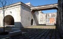 fortress San Juan de Ulúa, Veracruz, Mexico
