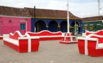 Tlacotalpan, Mexiko