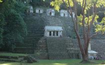 Bonampak, Chiapas, Mexiko