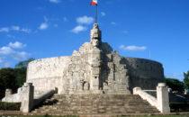 Monumento a La Patria in Mérida