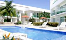 Pool Hotel Los Cocos