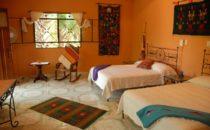 Flycatcher Inn, Santa Elena, Yucatán, Mexico