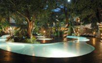 La Tortuga Hotel & Spa, Playa del Carmen, Mexico