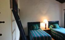 Quinta de las Flores - Doppelzimmer
