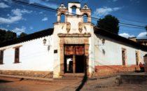 Museo de Artes e Industrias de Populares de Pátzcuaro, Mexiko