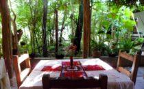 Casa Qeqchi, Cobán, Guatemala