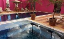 Casareyna Hotel, Puebla , Pool