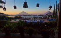 Hotel Atitlán - Pool