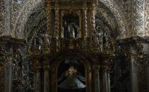 Capilla del_Rosario, Puebla